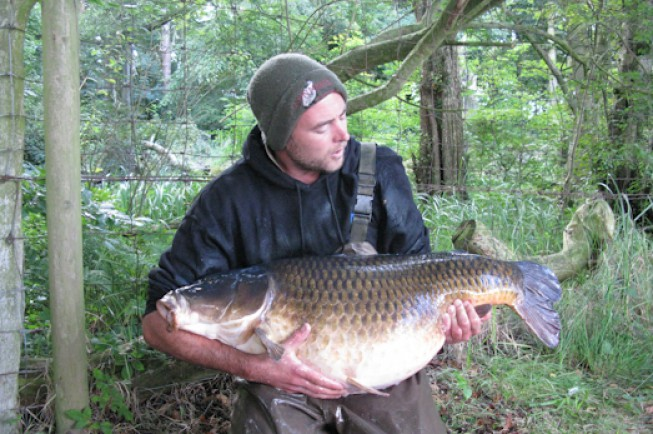 This monster common ended his Cheshire campaign