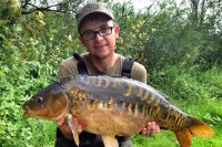 Neil Spooner joined Danny Fairbrass at Linear