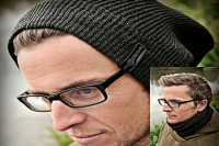 Next up, we have the multi-function Multi-tube Beanie