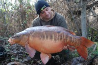 A big Spanish mirror for Frank