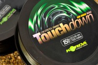 The new Touchdown main line offers amazing abrasion resistance