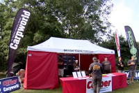 The 11th Korda British Young Carpers' Championship