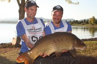 The Carp Fishing World Championships