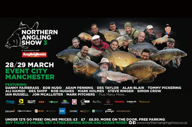 The Korda team will be out in force in Manchester