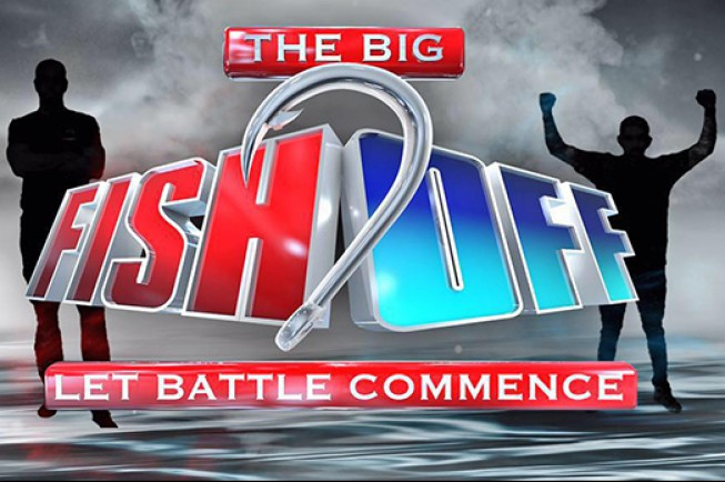 A second series of The Big Fish Off has been confirmed