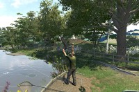 The most realistic carp fishing game ever