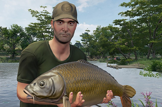 The latest development of Dovetail Fishing is out now