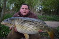 One of five on an overnighter