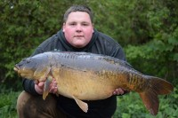 Another thirty at 32lb 9oz