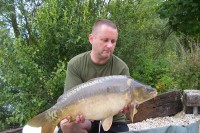 This one got Alan off the mark and avoided the blank