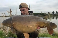As well as The Pearl, Lee Bennett also landed Blackspot