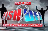 The Big Fish Off is to be repeated on ITV