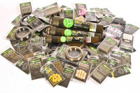Korda are donating a £250 goodie bag