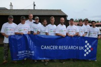 Organise a Cast For Life angling event