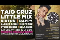 Dappy is back with a UK tour