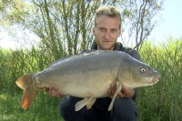 Tom Dove opens the series with a trip to St John's Lake