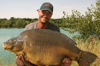 Another Gigantica monster