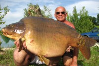 The Giant of Gigantica
