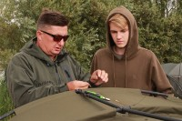 Carp Academy is all about educating the anglers of tomorrow