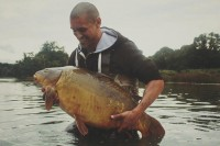 Popular carper Dave Magalhaes
