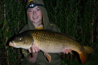 Another cracking common from Damsel Lake