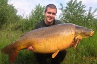 The Leather at 45lb