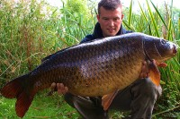 Home Pool's big common