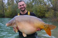 Big Mac at 51lb