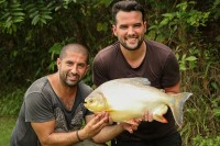 Another recent Big Fish Off shoot headed to Thailand