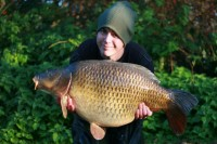 Bails has his sights on a huge common