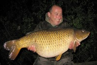 The Apache wants a Gigantica whacker