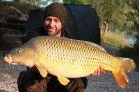 The Gigantica and Road Lake social was a highlight for Ben