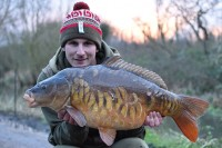 Rob added this 23lb 12oz sample