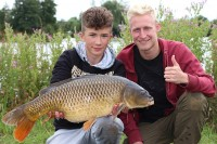 Learn from the best carp anglers around