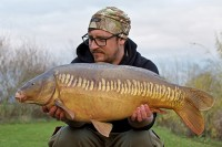 A stunning 20lb-plus linear