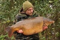 The Box Common at 45lb 6oz