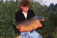The famous Snake Pit common