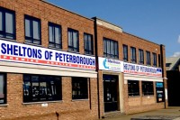 Shelton's of Peterborough open day