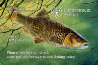 The new rod licence