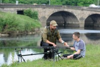 Have you renewed your rod licence?