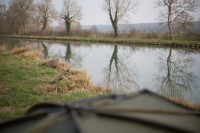 French canal carping
