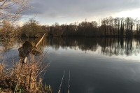Yateley North Lake