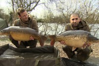 Farlows offers some great fishing