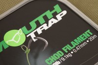 Mouth Trap filament