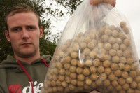 Cell boilies