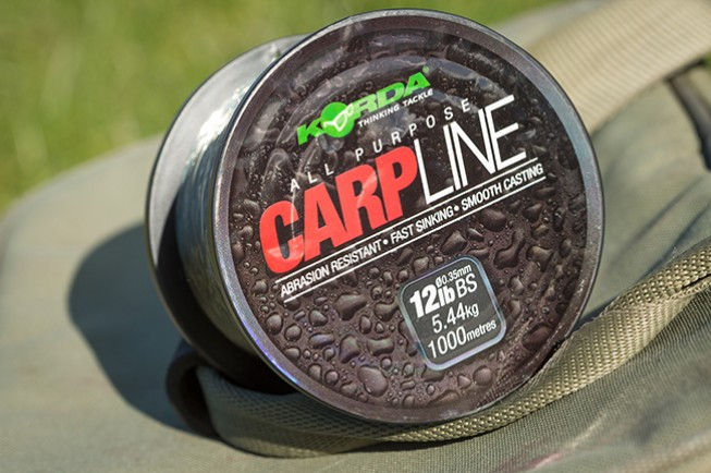 The new Carp Line is here!