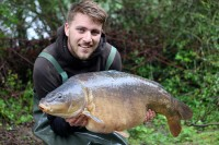 Harvey at 36lb 3oz for Joe Stephens