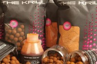 Sticky Baits Krill boilies