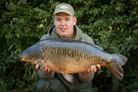 Another Oxlease cracker