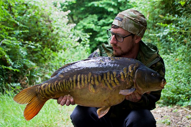 Dan Bruton has been targeting a quiet Essex syndicate